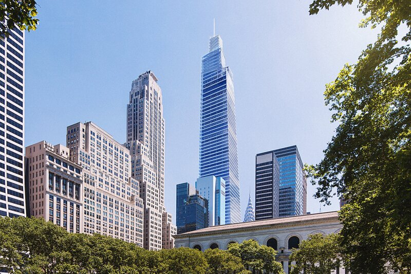 AIA New York City Recognizes One Vanderbilt for Urban Design