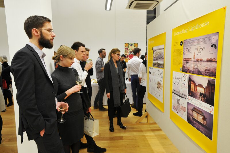 KPF Hosts Launch of Cambodia 2015 Exhibition