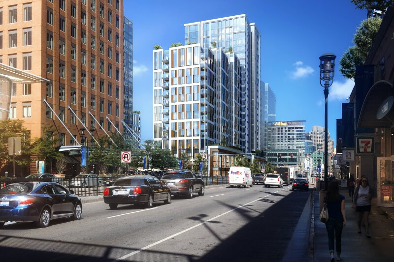 Major Seaport District Development Approved in Boston