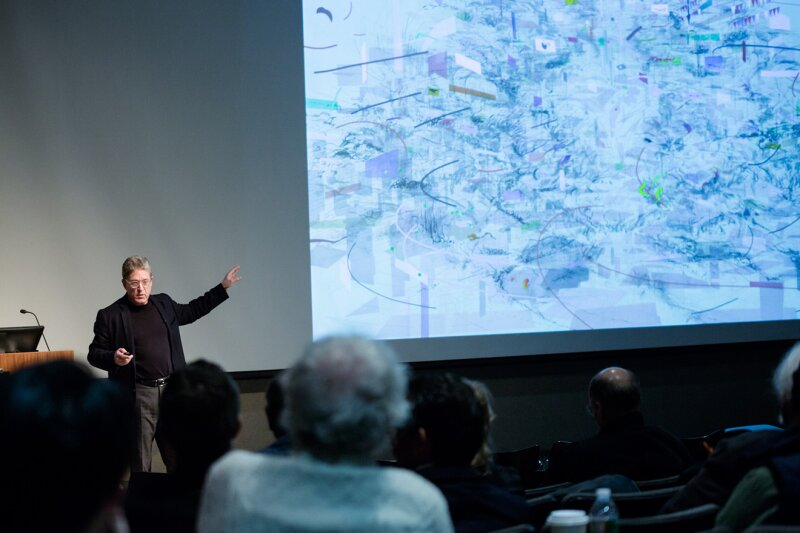 Pratt's School of Architecture Includes KPF in Lecture Series