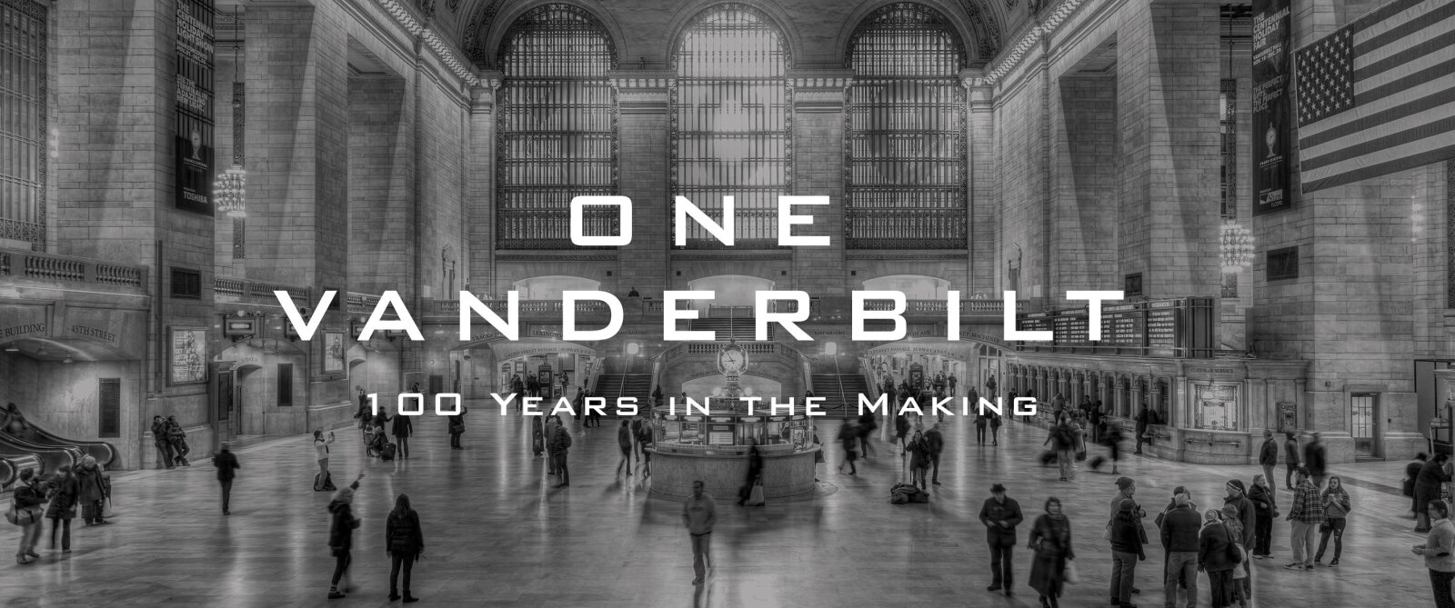 One Vanderbilt: 100 Years in the Making