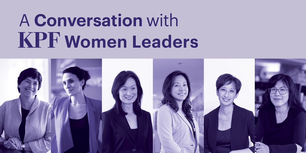 A Conversation With Kpf Women Leaders R6