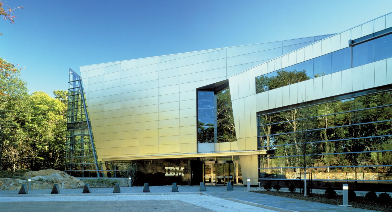 IBM World Headquarters